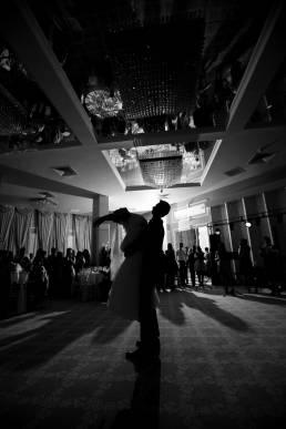 American Ballroom nunta Elena si Dorel