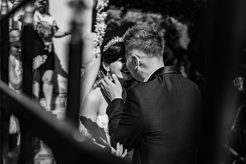Nunta cu traditii romanesti