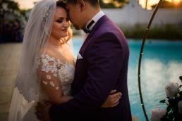 Nunta la Salon du Mariage - Iulia si Razvan