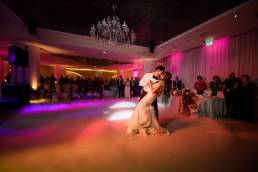 Nunta la Ambery Hall Lights