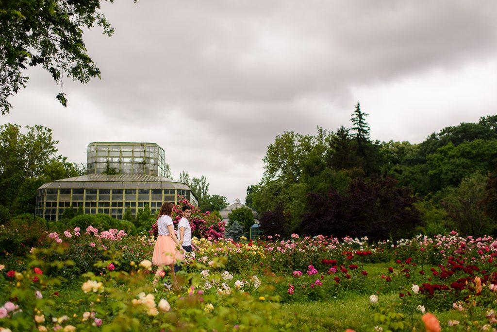 Sedinta foto Gradina Botanica