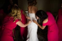 Fotograf nunta pregatiri Casino Sinaia