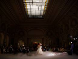dansul mirilor nunta casino Sinaia