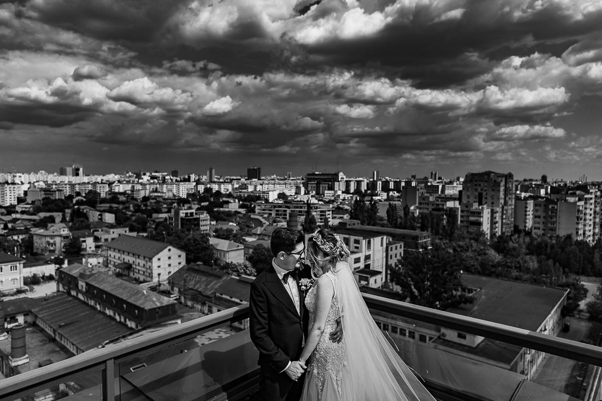 Interviu cu Miri Penthouse Orhideea nunta Andreea si Ioan