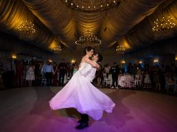 Nunta cu DJ Nunta Ana si Mihai