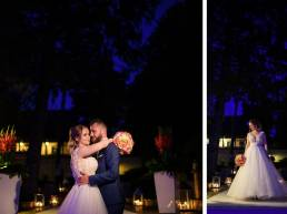 Sedinta foto nunta Snagov Club Andreea si Madalin
