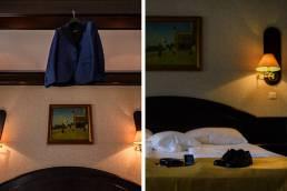 Snagov Club Camera hotel Nunta Andreea si Madalin