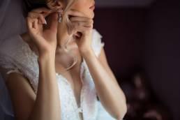 Pregatiri nunta Mihaela si Cristi
