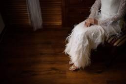 Program nunta Detalii Rochie Pantofi