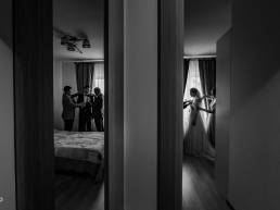 Pregatiri nunta Elvira si George
