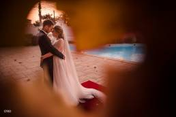 Nunta Salon du Mariage Elvira si George