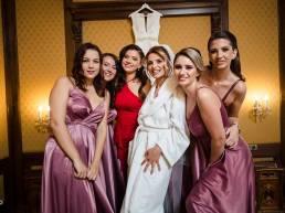 Casa Capsa nunta Andreea si Dragos