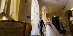 filmari nunti video nunta grand hotel continental