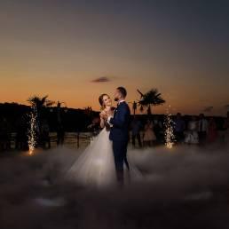 Dansul mirilor Snagov Club nunta Madalin si Andreea foto video