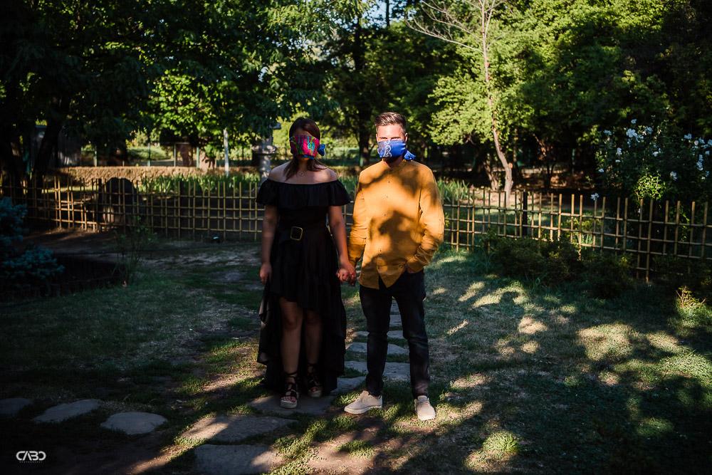 cerere in casatorie Parcul Herastrau