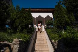 biserica Bucur Ciobanul fotograf botez