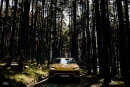 Lamborghini Urus Brasov