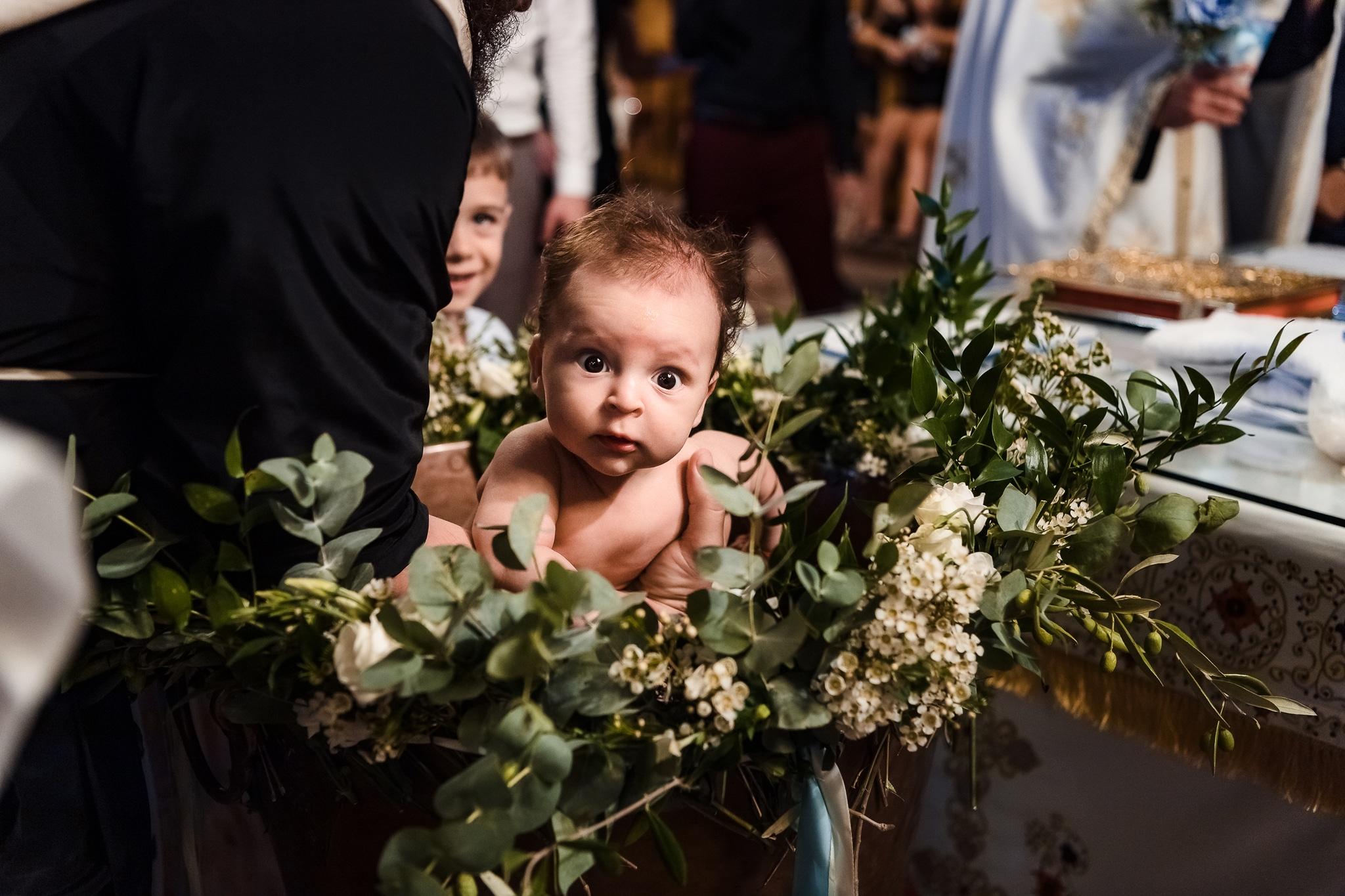 fotograf botez biserica